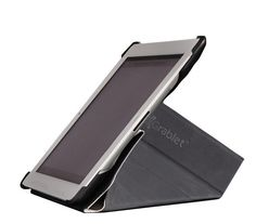 Review : Grablet Nomad iPad Case - http://www.ipadsadvisor.com/review-grablet-nomad-ipad-case