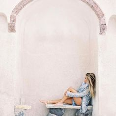 Soaking it in 💕 #BronzedBabe 📷 Alyssa.dmlao  #travelbug #takeuswithyou #ohpaleno