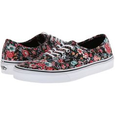 Vans Authentic Red/Blue) Skate Shoes, Multi (125 RON) ❤ liked on Polyvore featuring shoes, sneakers, multi, vans trainers, light weight shoes, lightweight shoes, leather sneakers and genuine leather shoes