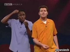 Whose Line UK: Greatest Hits Songs of The Plumbers