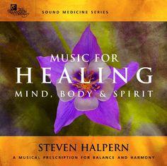 Music for Healing $8.64