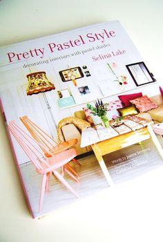 Oh my! Pretty Pastel Style!!! by Selina Lake