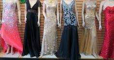 Special Evening Dresses Stores