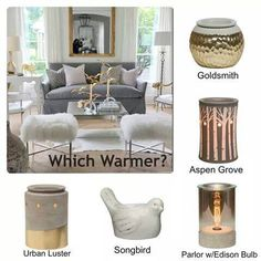 39 Best Scentsy which warmer? images | Scentsy, Scentsy ...