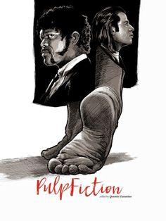 Pulp Fiction - bigtoe142@hotmail.com