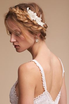 Madelyn Comb from @BHLDN