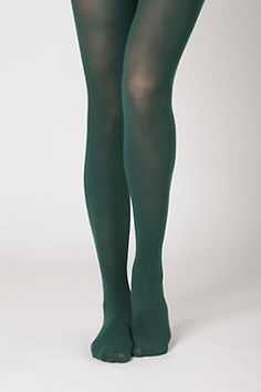 Opaque Tights, Holly - Anthropologie