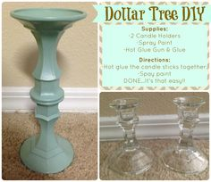 Dollar Tree DIY Project