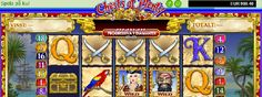 Kistor fyllda med guld kommer att leda vägen mot rikedom! http://gratisslotsmaskiner.com/spel/chests-of-plenty-videospelautomaten #svenskaspelautomater #slotmaskinergratis #onlineslots