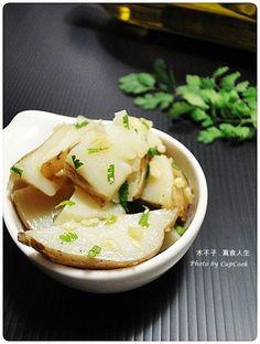 義式馬鈴薯沙拉(無美奶滋) Mayo-Free Potato Salad