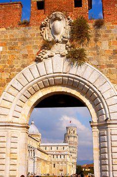 Piazza del Miracoli - Pisa - Italy Tuscany , Italy