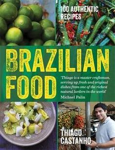 Brazil is a vast country with a cornucopia of fabulous ingredients and a wealth of ethnic culinary influences; the result is one of the most exciting cuisines in the world. In this ground-breaking book, acclaimed young chef Thiago Castanho and internationally respected food writer Luciana Bianchi explore the best of Brazilian food and its traditions with more than 100 recipes that you'll want to try at home - wherever you live.