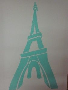 Marabu Colour your dreams http://marabu.com/k/cydsort #Marabu #Colouryourdreams #Paris #Eiffelturm