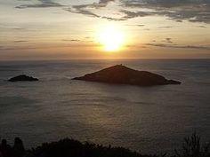 Sunset @ Pontal do Atalaia