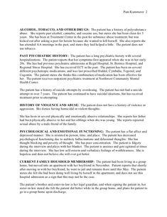 SlideShare Biopsychosocial Assessment No Identifiers Medical Social Work, Social Work Exam, Mental Health Assessment, Mental Health Activities, Case Management Social Work, Nursing Documentation, Psychology Courses, Substance Abuse Treatment, Sample Resume