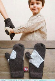 This collection of creative gadgets is simply amazing. This collection of creative gadgets is simply amazing. - Creative - Check out: Creative and Unusual Gadgets on Barnorama Funny Pictures For Kids, Funny Kids, Funny Photos, Little People, Little Ones, Diy Pour Enfants, Cool Inventions, Fingerless Gloves, Arm Warmers