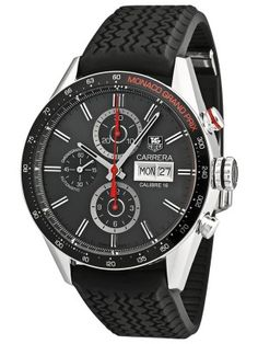 TAG Heuer Carrera Monaco Grand Prix Limited Edition CV2A1M.FT6033