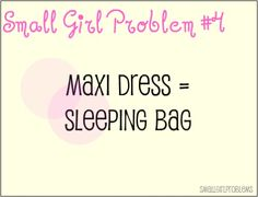 Totally! #petite #short_girl #problems #funny
