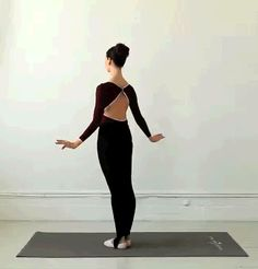 Quest for a Ballet Body: Classic Swan Arms