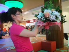 3-й фестиваль флористов,,Цветы Любви 2013 г. - Виктор Жорин - Веб-альбомы Picasa