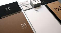 Dimario | branding (2013) | by Yonoh Estudio Creativo