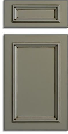 adding trim to kitchen cabinets doors | Applied Molding Doors – Wood ...