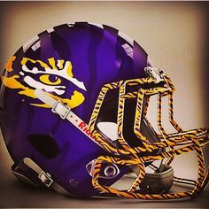 LSU baby! Photo taken by @toups_97 on Instagram, pinned via the InstaPin iOS App! (09/13/2014)
