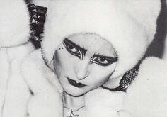 Goth Culture, Dazed Digital, New Romantics, subculture