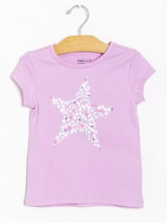 Kısa kollu t-shirt | GAP