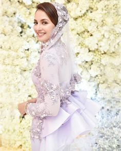 Heres a closer look at @missfazuras gorgeous lilac kebaya by @rizmanruzaini! Link in bio to see her getting engaged to @fattahaminz.  : @rizmanruzaini #nurfazura #fazura #fattzura #fattahamin #ellemalaysia #rizmanruzaini via ELLE MALAYSIA MAGAZINE OFFICIAL INSTAGRAM - Fashion Campaigns  Haute Couture  Advertising  Editorial Photography  Magazine Cover Designs  Supermodels  Runway Models