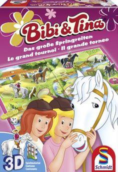 Schmidt Spiele 40479 - Bibi und Tina, Das große Springreiten Schmidt Spiele http://www.amazon.de/dp/B004H7RLUO/ref=cm_sw_r_pi_dp_6t7Aub0606E66