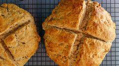 Clodagh McKenna's Thyme-Herbed Soda Bread