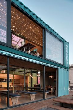 Container Home Architect Container Architecture On Pinterest Shipping Container Cafe
