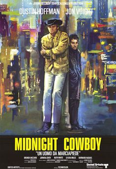 1955 - Best picture- Midnight Cowboy""