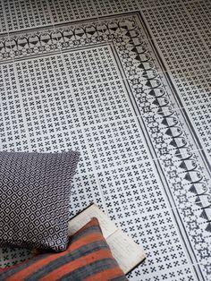 Fired Earth Casino Floor Tiles