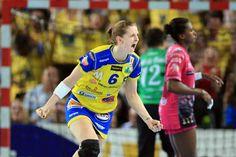 2015-2016: Finale retour championnat METZ vs FLEURY | Ligue Féminine de Handball