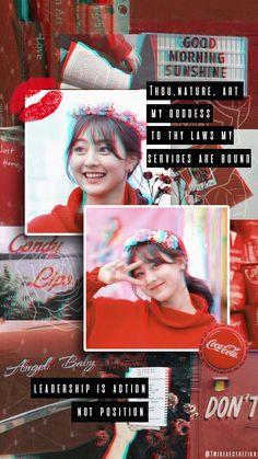 Best wall paper aesthetic kpop twice ideas Twice Wallpaper, Lisa Blackpink Wallpaper, Tumblr Wallpaper, Screen Wallpaper, K Pop, Red Aesthetic, Kpop Aesthetic, Nayeon, Vaporwave Anime