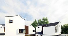 Gallery of Dongziguan Affordable Housing for Relocalized Farmers / gad - 7