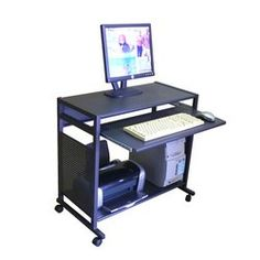 32 amazing space efficient compact computer desks images computer rh pinterest com
