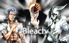 bleach #anime #Manga #Illustration #Anime