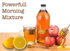 Share this post:TwitterFacebookGoogle+PinterestLinkedinEmailLately, we have seen a lot of articles about the wonders that Apple Cider Vinegar can do for you. Organic raw apple cider vinegar is made byfermenting apple juice and after that process the natural sugars become vinegar. It has many attributes such as antibacterial, antimicrobial, antiviral and man more wonderful features. Some …