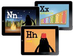 Alphabeast for iPhone and iPad/Chris Judge