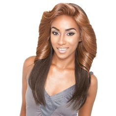 Everyday low price BROWN SUGAR SILK LACE FRONT WIG 602 at luxwig