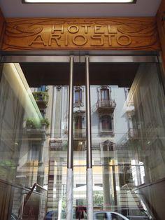 #hotel #ariosto #milano #brerahotels