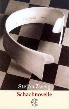 Schachnovelle / Stefan Zweig - 45. Aufl. - Frankfurt am Main : Fischer Taschenbuch, 1999