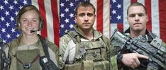 1st LT. ASHLEY WHITE STUMPF, age 24, was killed in action on October 22, 2011 in Kandahar Province, Afghanistan. Ashley was assigned to the 230th Brigade Support Battalion, 30th Heavy Brigade Combat Team, North Carolina National Guard, Goldsboro, N.C., and served as a member of the Cultural Support Team attached to a Joint Special Operations Task Force in Afghanistan.