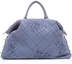 Bottega veneta Convertible Woven Bag - Lyst
