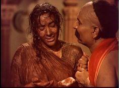 #MotherIndia #Nargis #KanhaiyalalChaturvedi