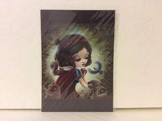 Amazon.com : Disney WonderGround The Fairest One of All Snow White Shannon Bonatakis : Everything Else