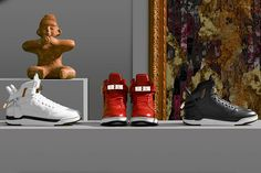 Buscemi shoes - Buscemi shoes are known for over-the-top designs. Made in Italy, every pair boasts high-end materials such as premium leather, gold and fur, all of...
